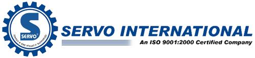 SERVO INTERNATIONAL