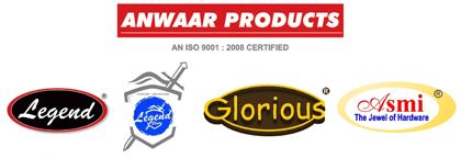 ANWAAR PRODUCTS