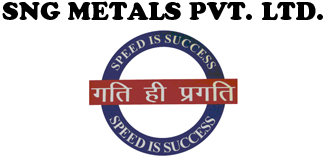SNG METALS PVT. LTD.