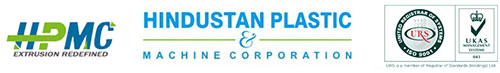 HINDUSTAN PLASTIC & MACHINE CORPORATION