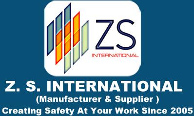 Z. S. INTERNATIONAL