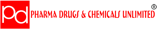 PHARMA DRUGS & CHEMICALS