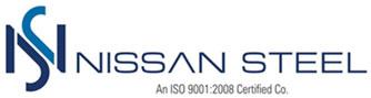 NISSAN STEELS