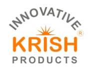 INNOVATIVE KRISH PRODUCTS PVT LTD