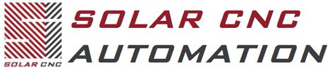 SOLAR CNC AUTOMATION.