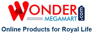 WONDER MEGA MART PVT LTD