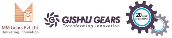 GISHNU GEARS