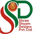 SHREE SHYAMはPVTを設計する。 株式会社.