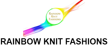 RAINBOW KNIT FASHIONS