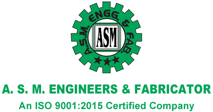 A. S. M. ENGINEERS & FABRICATOR