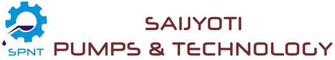 SAIJYOTI PUMPS & TECHNOLOGY