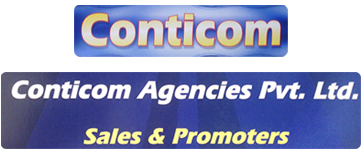 CONTICOM AGENCIES PVT. LTD.