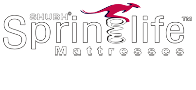 SHUBH SPRINGLIFE MATTRESS