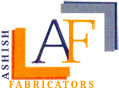 ASHISH FABRICATORS