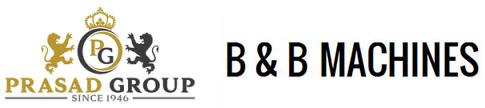 B & B MACHINES