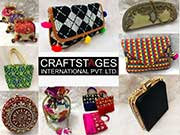 CRAFTSTAGES INTERNATIONAL PVT. LTD.