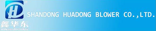 SHANDONG HUADONG BLOWER CO., LTD.