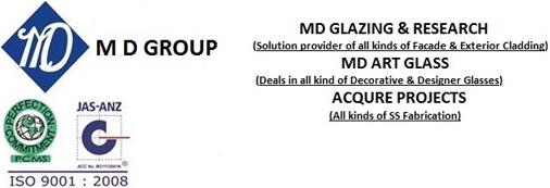 M D GROUP