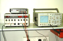 Electronic Testing Equipment