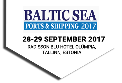 Baltic Sea Ports & Shipping 2017