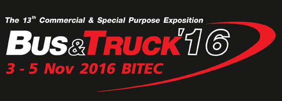 Bus & Truck Expo 2016