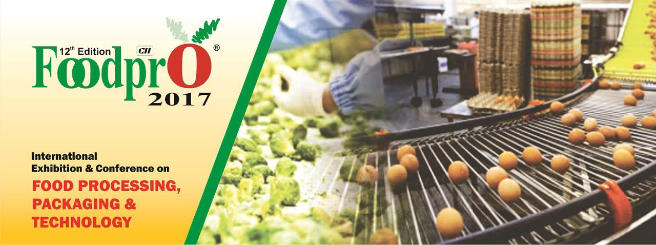 Foodpro 2017