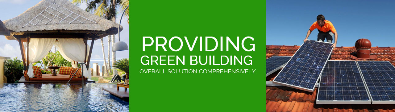 ES Build Green Building Expo 2017