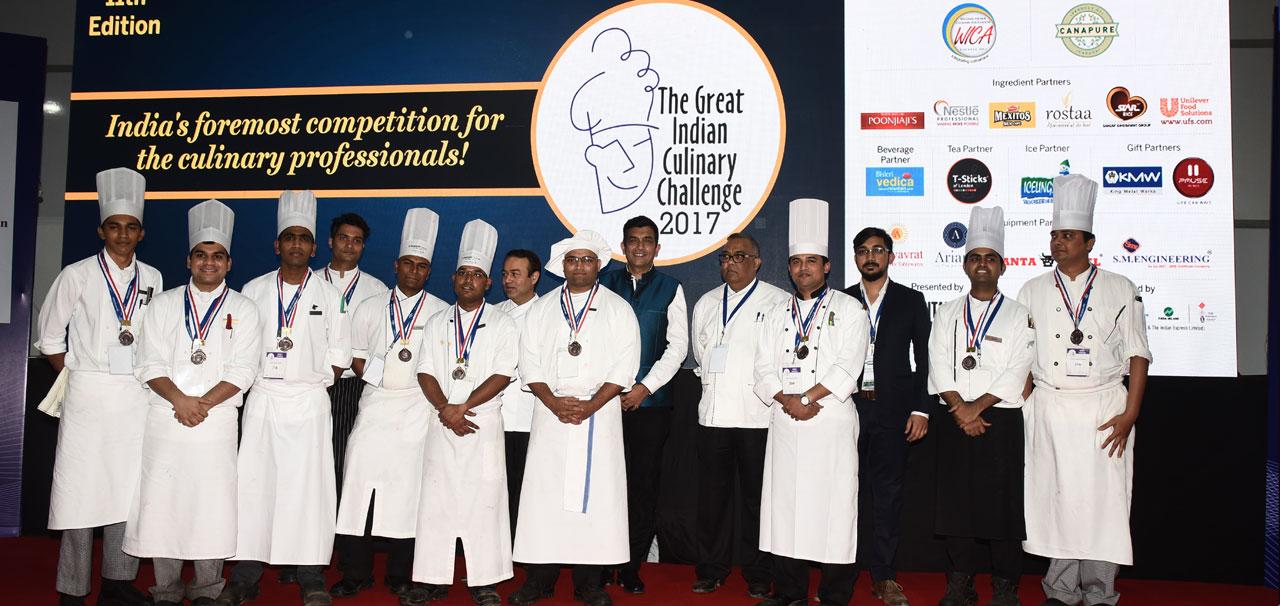 Food Hospitality World 2018