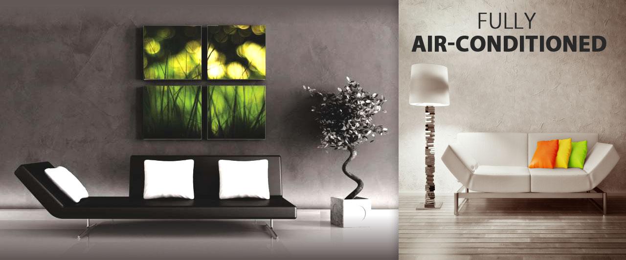 Furnitur & Interior Expo 2017