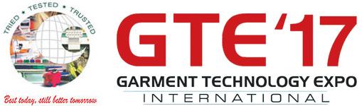 Garment Technology Expo 2017