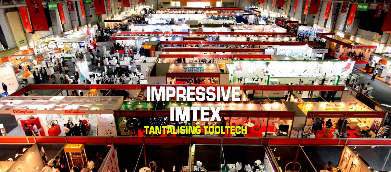 Imtex Forming -2018