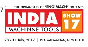 IMTOS-India Machine Tools Show 2017