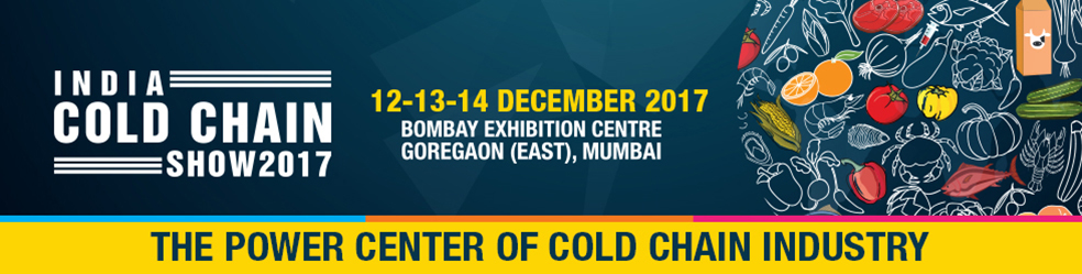 India Cold Chain Show 2017