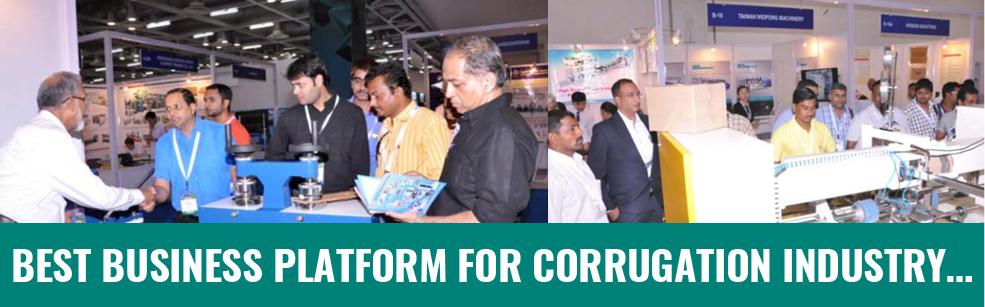 INDIA CORR EXPO 2017