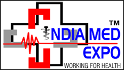 India Med Expo 2016