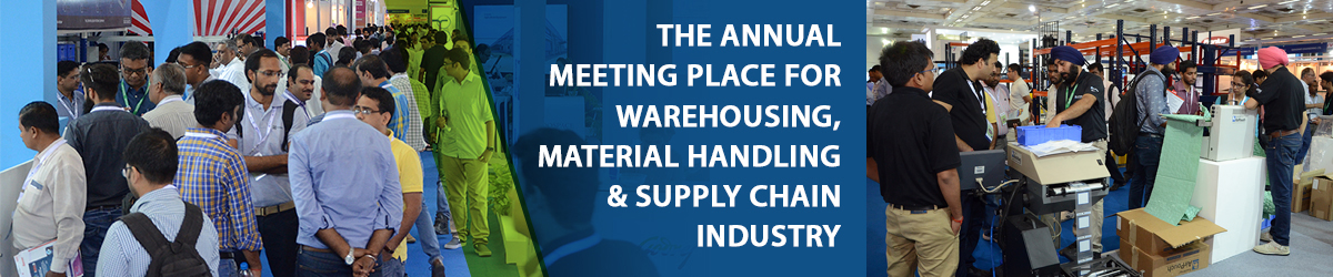 Warehousing & Logistics Event 2017