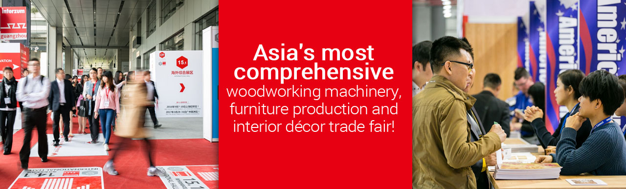 ... 2017- Woodworking Machinery And Interior Design Exhibition, Trade Fair