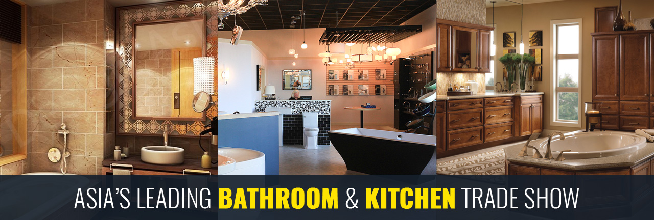 amazing Kitchen And Bath Trade Shows #6: About The Trade Show Kbc 2017 Kitchen Bath China