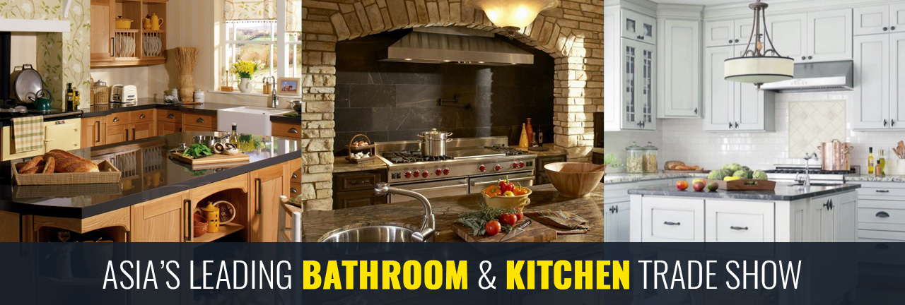 Kitchen & Bath China