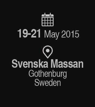 Logistik & Transport Gothenburg 2015