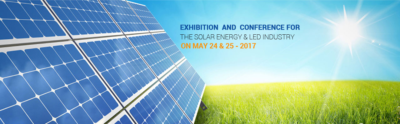 Pro Solar India 2017