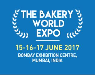 The Bakery world Expo 2017