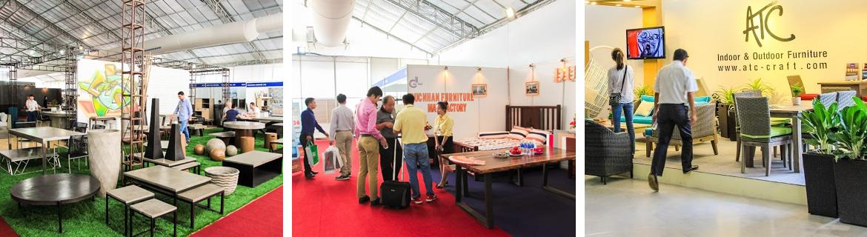 Vifa Expo 2017 Vietnam International Furniture Home Accessories Fair Vietnam Furniture Fair