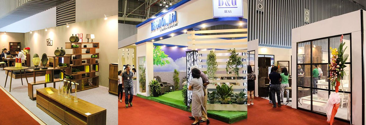 vifa fair 2016 vietnam international furniture home accessories fair furniture trade show