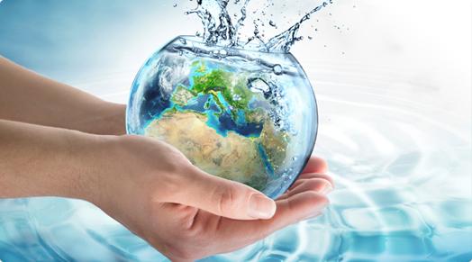 World Water Summit 2018.