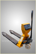  1150*580*85mm 2t Pallet Scale (Forklift Scale)