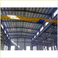Ldh Series Single-Girder Overhead Crane