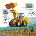 Dynamic Wheel Loader Measurement System/ Weighing Scales