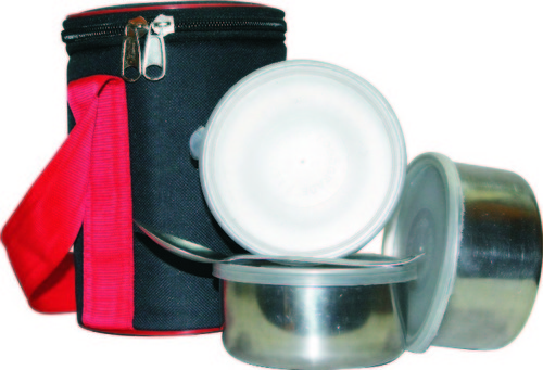 Stainless Steel Tiffin Box