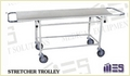 MES Hospital Stretcher Trolley